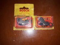 Bosch points