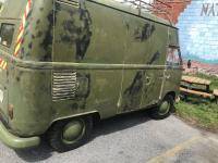 E78-14 STA Super Traxion Tires on my 1965 military highroof bus