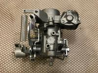 Carburetor from Volkzbitz