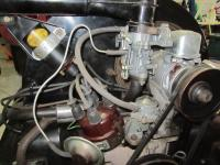 40 hp stale air