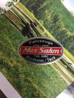 Max Sahm