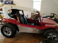 Dune Buggy I am looking at --