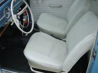 Brazilian Bug - 1967/1968