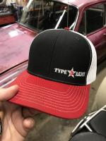 Type 3 Army hats for Prado 2018