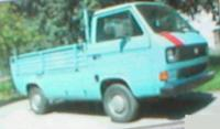 Nice T3 pick up in Italy
