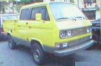 Cool Pick Up Syncro!!!!!!!