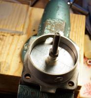 terry oil pump rebuild