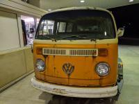 Buggeee's Blunderbuss Slushy (1973 Bay Auto)