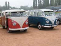 11th International Aircooled Meet in Treviso Italy