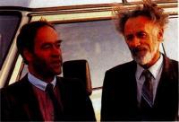 Henning Duckstein and Gustav Mayer