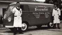 Brasmotor Brazil.