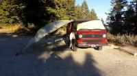kelty carport tent