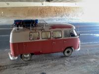 65 standard micro bus