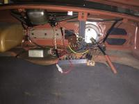 1958 beetle wiring/speedo