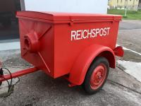 kdf trailer 1945