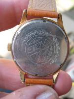 Wolfsburg watch