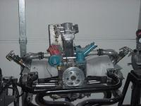 Another engine, FI turbo