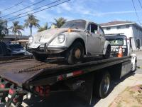 New '73 Super Beetle