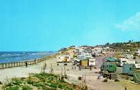 San Elijo campground