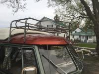 Roof rack