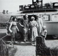 VW T1 Apeldoorn