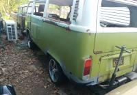 78 vw bus restoration