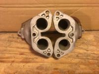 Porsche manifolds