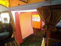Klepper Tent