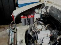 Optima Battery in Ghia