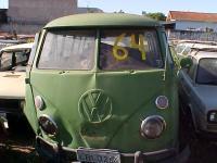 VW Kombi Dec. 60