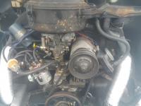 1973 beetle strange crank pulley
