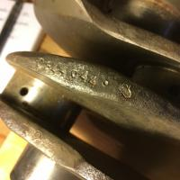 What is this crankshaft?