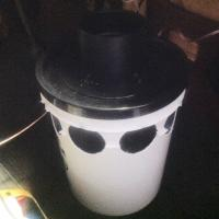 Bucket Swamp Cooler