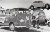VW T1 oudjes