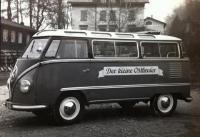 VW T1 specials