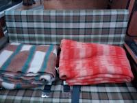 Polish Army Blankets