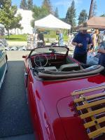 1958 Cabrio