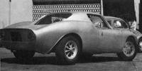 1966 the Shrike Gt