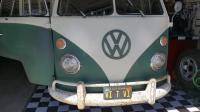 Original 1966 Microbus 19,651k original miles