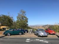 SoCal 356 Club Concours 2018