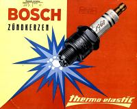 1960 Bosch catalog cover