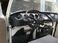 Interior 71 campmobile
