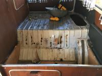 camper bed 71 bus
