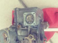 Accelerator pump diaphragm Bocar 34 pict 3