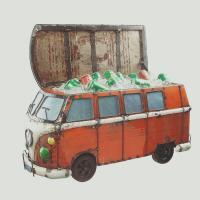 transporter ice chest