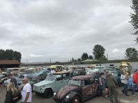 Avery's Air-Cooled gathering
