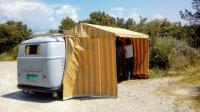 Setup westy tent