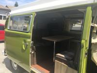 Our newest member all Original 1977 Riviera camper 52,000 miles on it