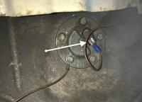 sender wire