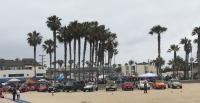 Fesita En La Playa VI